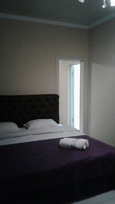 Посуточно номера в гостинице. центр. люкс номера. все новое. в Бишкек