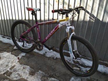 велосипед  производство тайвань состояние  нывый рама из в Бишкек