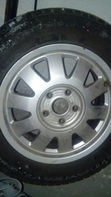 шредеры 15 в Кыргызстан: Один диск дм.15