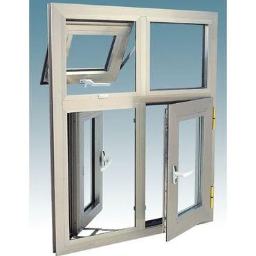 Услуги - Маловодное: Окна, Двери, Подоконники   Установка, Изготовление, Обслуживание   3-5 лет опыта