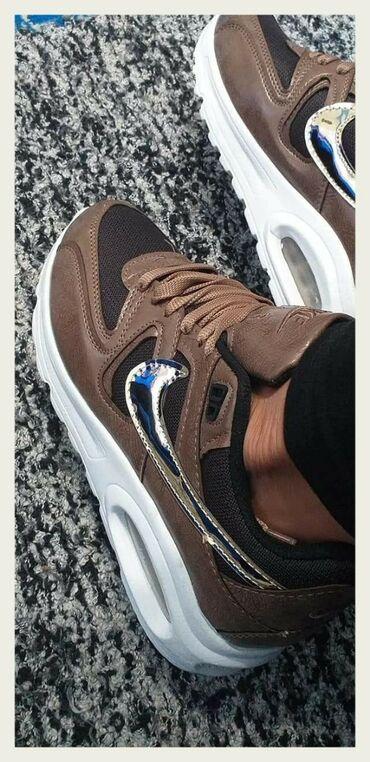 Preedobre Nike Air max🥰Dostupni brojevi 39Turske, svi znakovi siveni