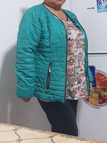 жумуш керек бала караймын in Кыргызстан | БАШКА АДИСТИКТЕР: Продаётся лёгкая куртка
