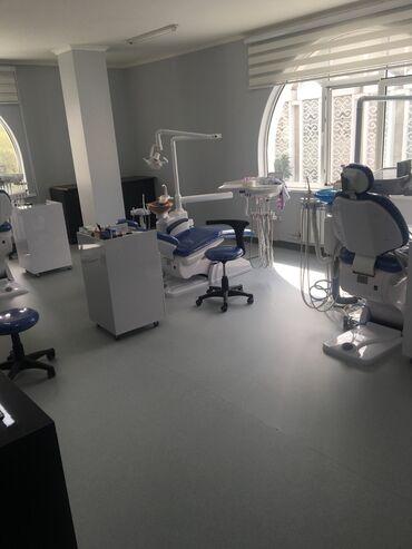 сколько стоит стоматологическое кресло в Кыргызстан: Сдаётся в аренду действующий стоматологический кабинет в медицинском