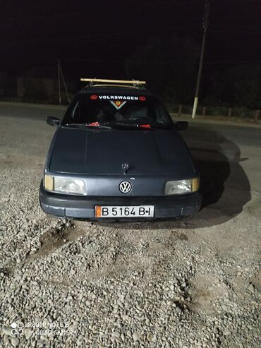 Volkswagen - Кызыл-Суу: Volkswagen Passat Variant 1.8 л. 1991 | 280000 км