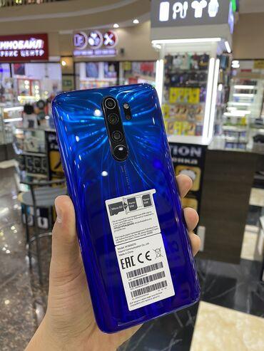 13200 объявлений: Xiaomi Redmi Note 8 Pro   64 ГБ   Синий   Гарантия