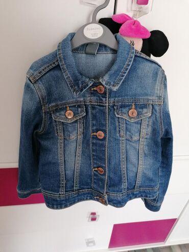 Dečija odeća i obuća - Lebane: Zara 3-4