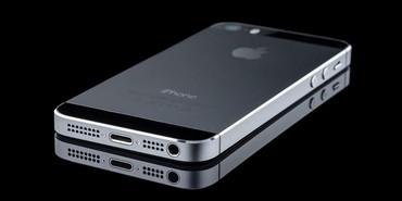Apple Iphone - Sombor: Polovni iPhone 5 32 GB Crn