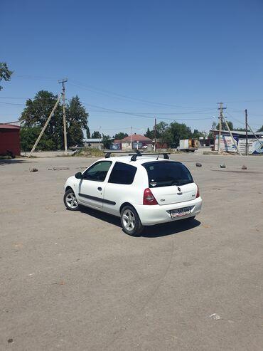 продажа авто in Кыргызстан | АКСЕССУАРЫ ДЛЯ АВТО: Renault Clio 1.2 л. 2010 | 153000 км