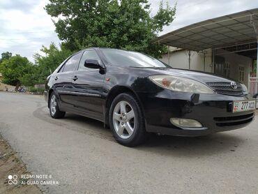 Транспорт - Баткен: Toyota Camry 3 л. 2003   174500 км