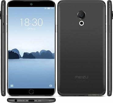meizu-pro-5 в Кыргызстан: СРОЧНО!!!!! Meizu 15 Lite! все есть коробка и все комплектующие!
