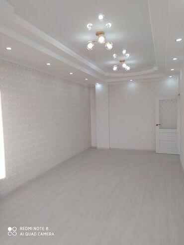 Продажа квартир - Дизайнерский ремонт - Бишкек: Элитка, 2 комнаты, 73 кв. м Дизайнерский ремонт, Лифт, Без мебели