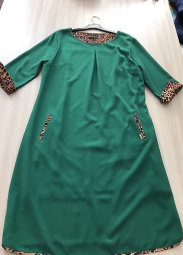 Новое платье. 52-54 размер Турция