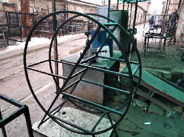 производство кухонной мебели в Кыргызстан: Производство мебели каркас +ЛДСП, адрес Кулатова 3а номер телефона