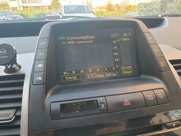 Toyota Prius 1.5 l. 2005 | 299000 km