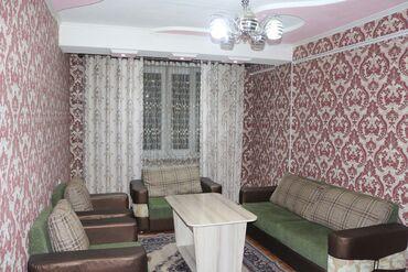 2х комнатная квартира в новом элитном доме, в центре города Ош.Имеется