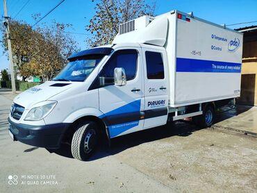 Перевозка рефрижератором - Кыргызстан: Здравствуйте производим доставку грузов режимных ( + - ) и не