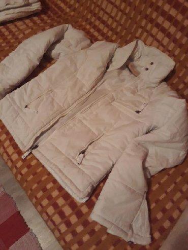 Ženska odeća | Vrbas: Zenska jakna za prelazni period u odlicnom stanju.L velicinaCena 700