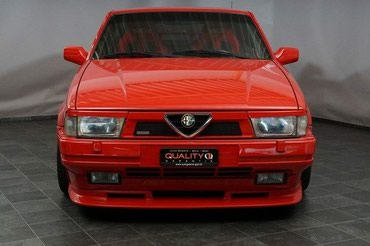 Alfa Romeo 75 1989 в Лебединовка