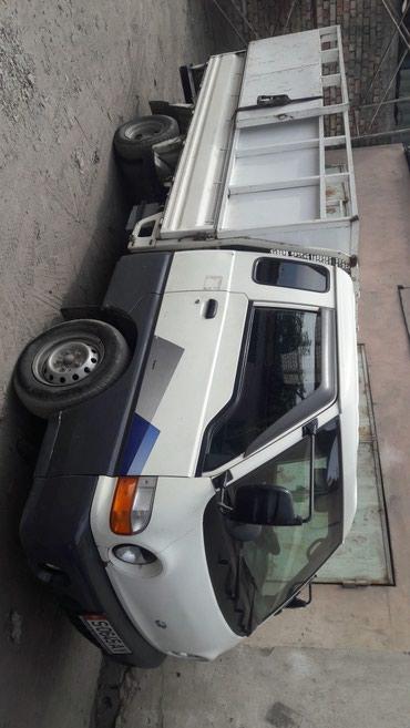 Портер такси грузо перевозки в Бишкек
