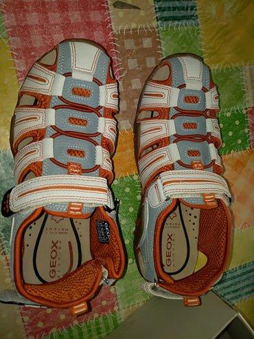 Geox sandale nove broj 38 gaziste 24 cm - Belgrade