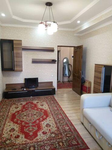 супермаркет фрунзе бишкек в Кыргызстан: Сдается квартира: 1 комната, 34 кв. м, Бишкек