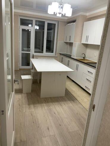 курсы 1 с бухгалтерия в Кыргызстан: Продается квартира: 1 комната, 52 кв. м