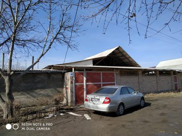 Очень срочно продаю дом ж.м Ак-Босого в Бишкек