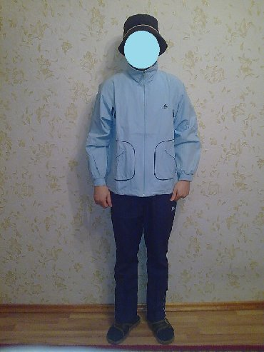 Adidas фабричный, пр-во Корея на рост 160-165.Посмотреть, примерить