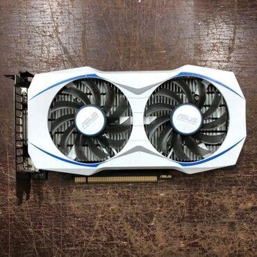 Asus GTX 950 2gb в идеальном состоянии, пломба на месте