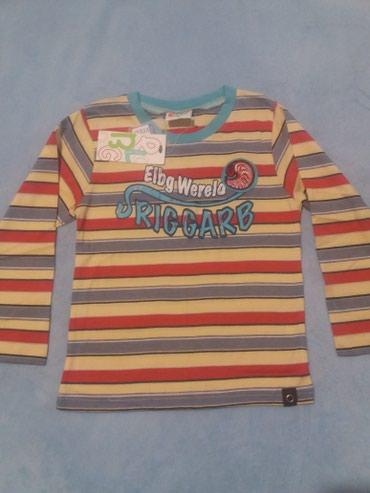 Продаю новую футболку на мальчика 7-8 лет. 250 сомов. в Кок-Ой