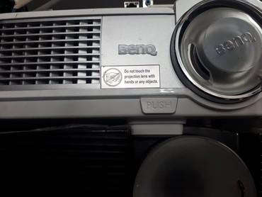 Proyektorlar Azərbaycanda: Acer beng modell proyektor lampa yanibdi zapcast kimi satilir yarazsi