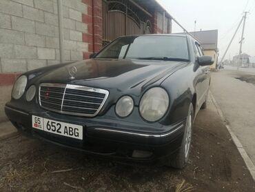 Mercedes-Benz 240 2.6 л. 2001 | 282000 км