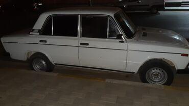 İşlənmiş Avtomobillər Qusarda: VAZ (LADA) 2106 1.6 l. 1991
