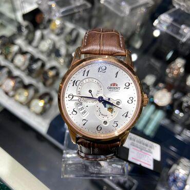 10781 объявлений: Orient Automatic