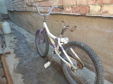 Продаю детский велосипед надо в Бишкек