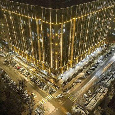 Продажа квартир - Без ремонта - Бишкек: Продается квартира: Элитка, 3 комнаты, 110 кв. м