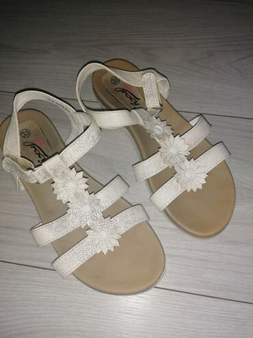 Dečije Cipele i Čizme | Stara Pazova: Sandale br 33