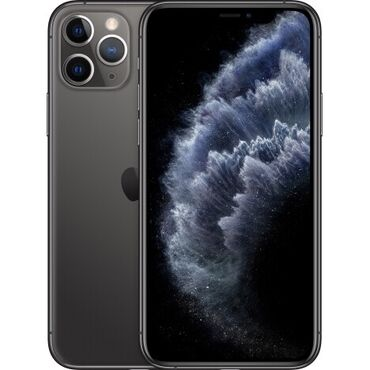 Б/У IPhone 11 Pro