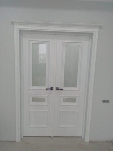 Мебель двери качество работа в Бишкек