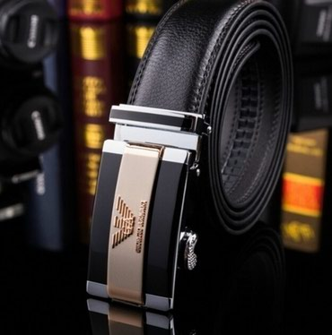 BLACK FRIDAY ΑΝΔΡΙΚΗ ΖΩΝΗ R BELT (collection 2017). σε Athens
