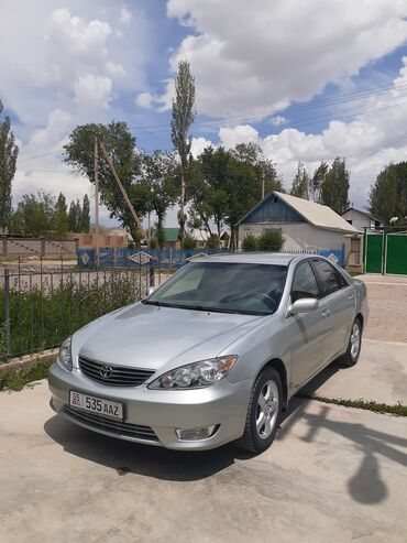Транспорт - Баетов: Toyota Camry 2.4 л. 2004   202000 км
