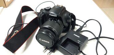 Срочно продаю фотоаппарат Марки canon 1100dОбьектив 18-55Есть
