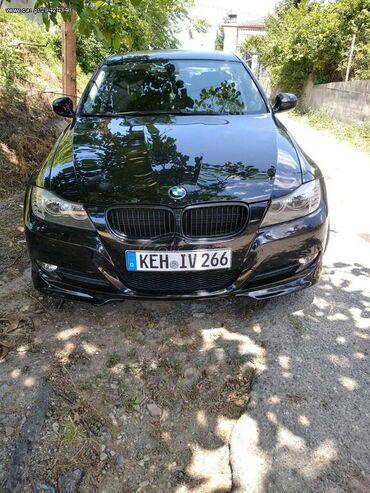 BMW 318 2 l. 2009 | 130000 km