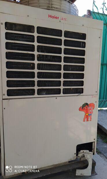 banja pod biznes в Кыргызстан: Продаю вентиляция возд.  Работает отлично Мини торг