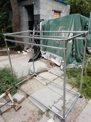 Турникет для одежды. Производство Турция. в Бишкек