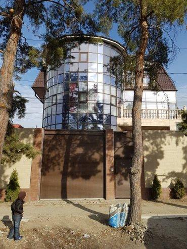 Сдаю Элитный Особняк под бизнес, под жилье*Общая площадь –  700 in Бишкек