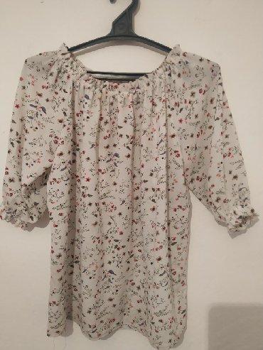 Рубашки и блузы в Ак-Джол: Рубашки и блузы