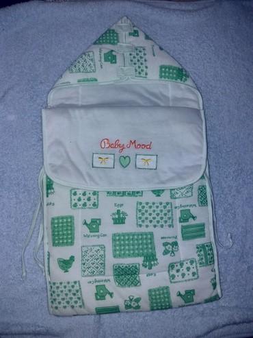 Продаю конвертик для новорожденных. в Бишкек
