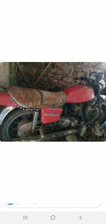 Motosiklet və mopedlər - Gəncə: Huday motıskl 800 man