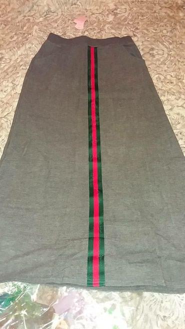 Обмен. новые юбки кашемировые,качество класс,размер 42 44 46. в Токмак